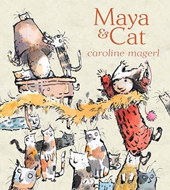 MayaCat