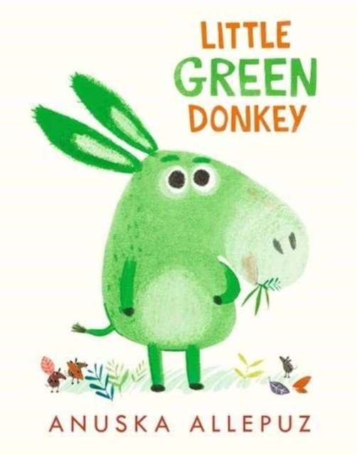 LittleGreenDonkey