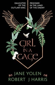 GirlInACage