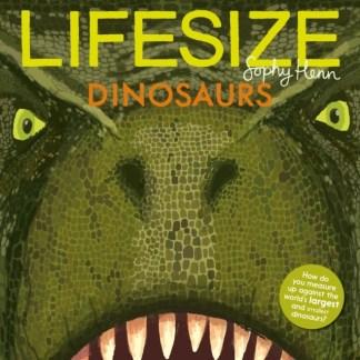 LifesizeDinosaurs