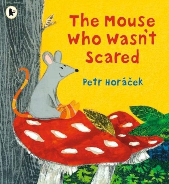 mousewasntscared