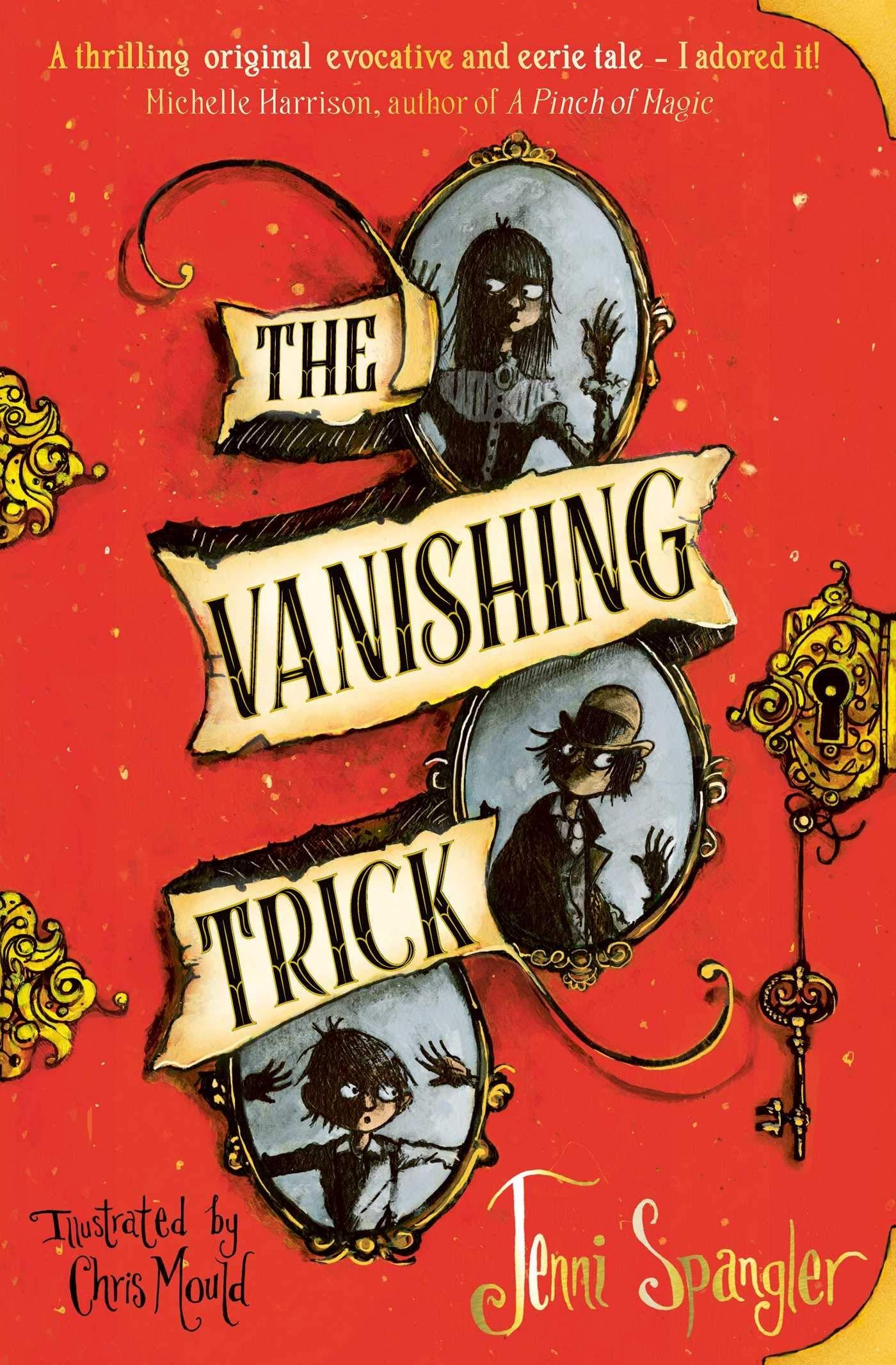 TheVanishingTrick