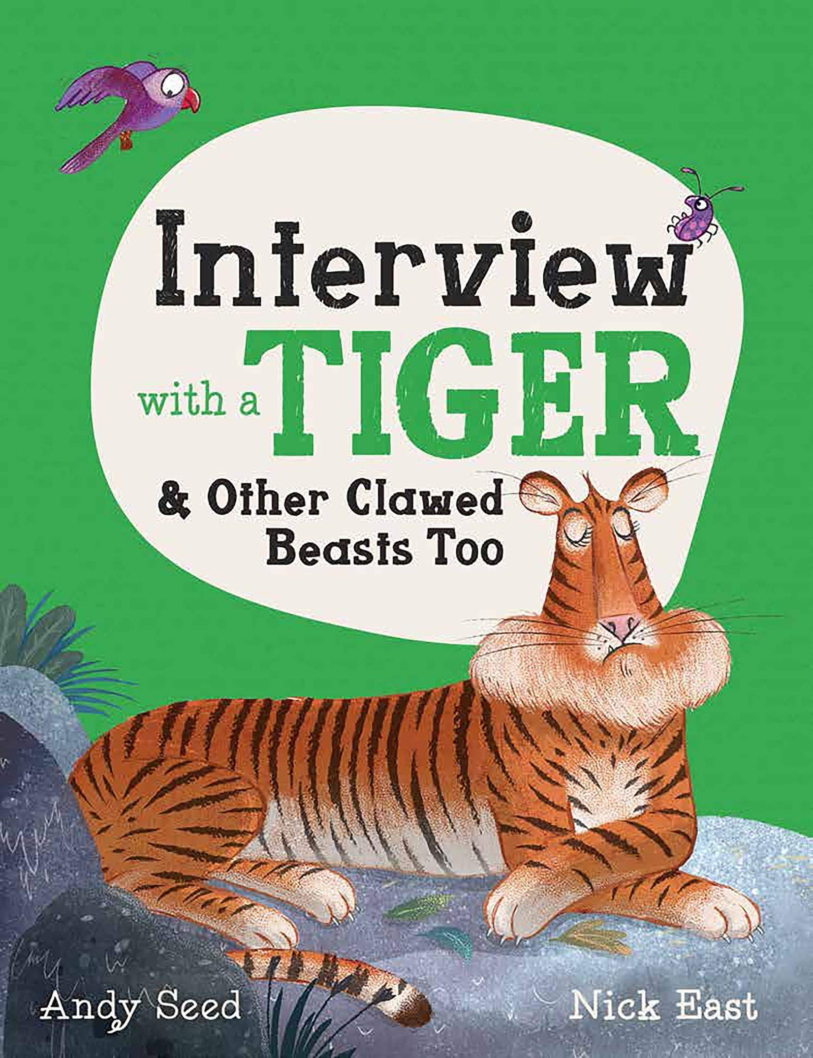 InterviewTiger
