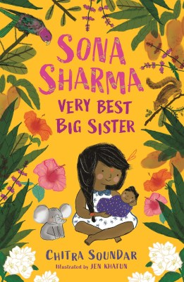 SonaSharma