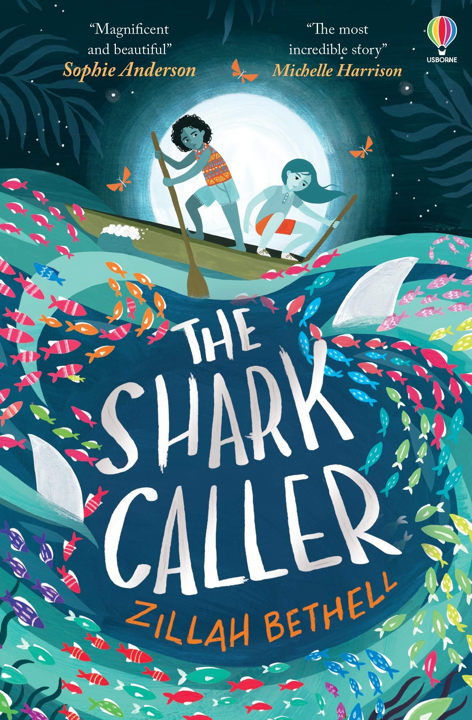 SharkCaller