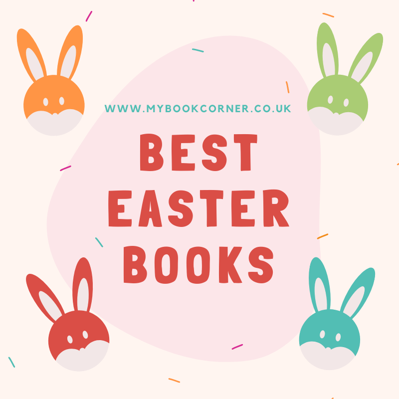 Best Easter Books for Children