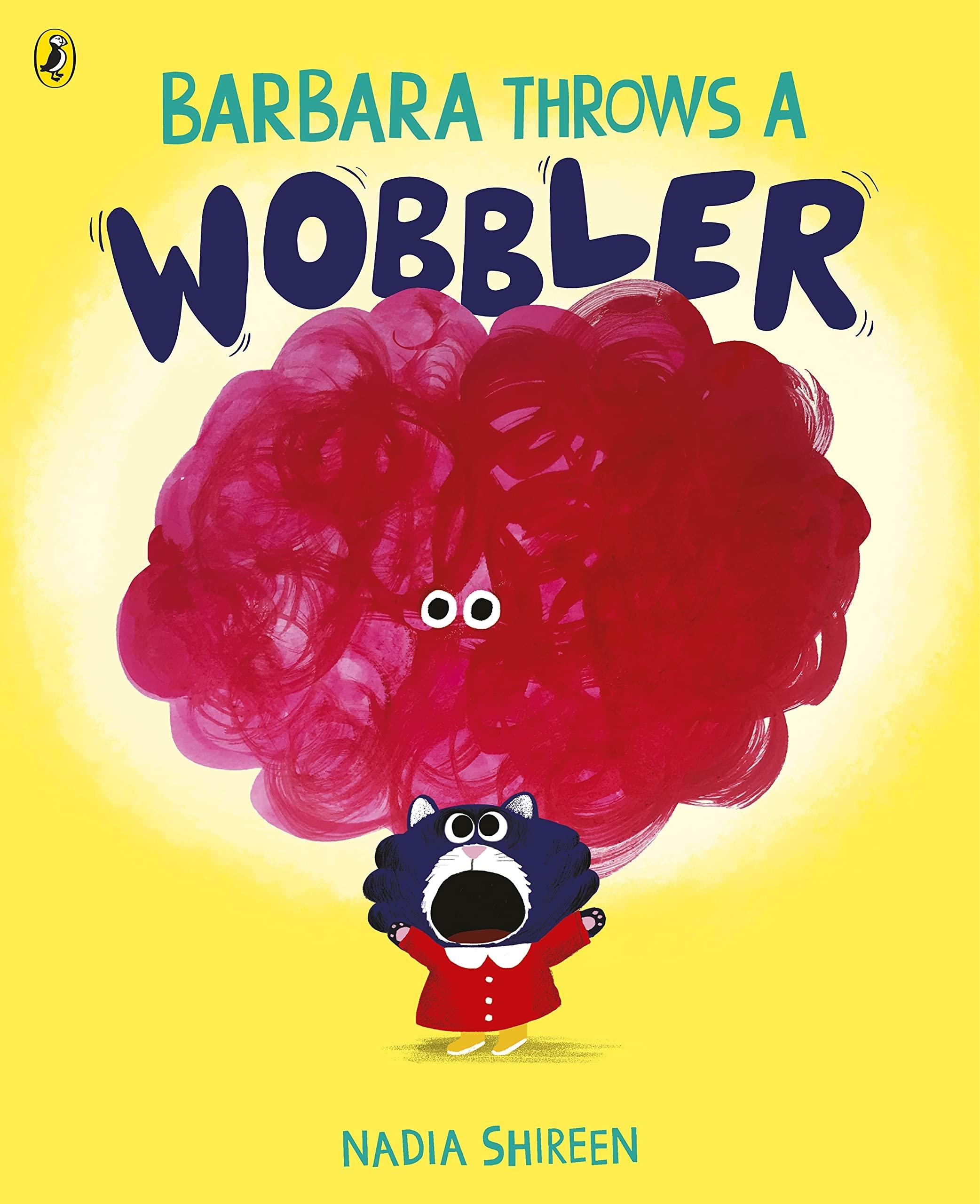 BarbaraThrowsaWobbler