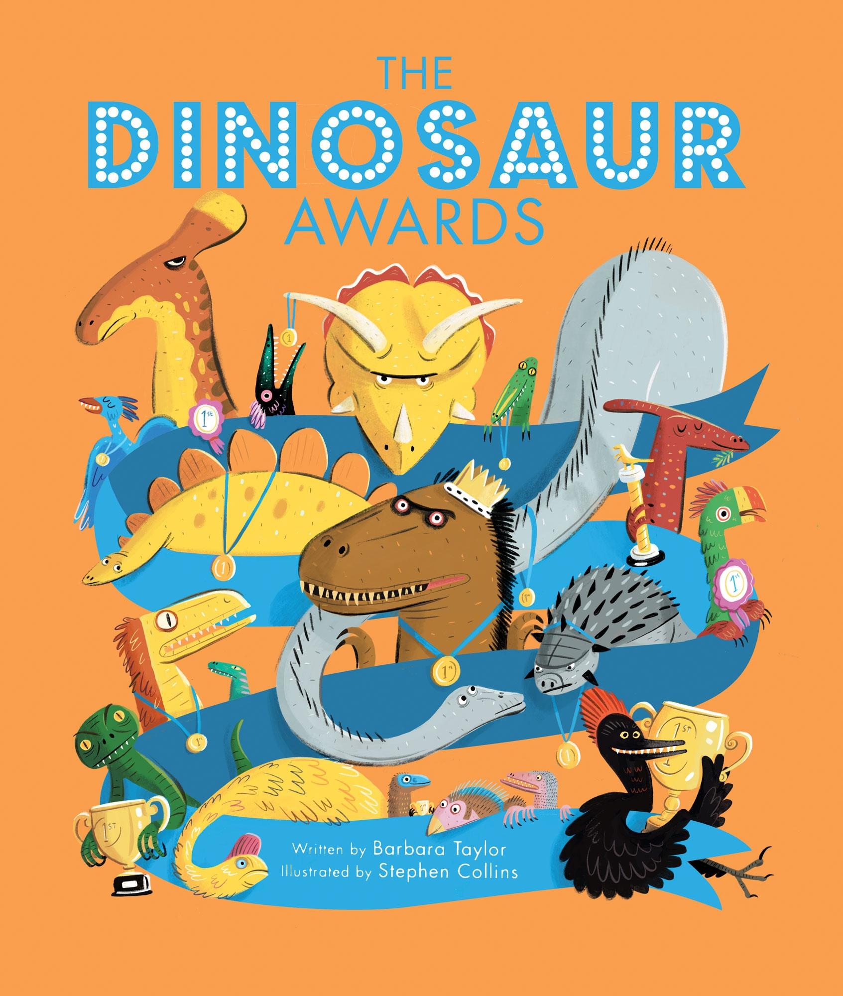 The-Dinosaur-Awards-Cover