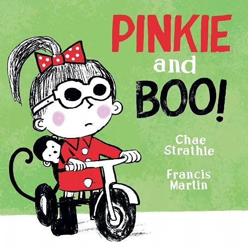 PinkieBoo