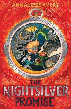 The Nightsilver Promise