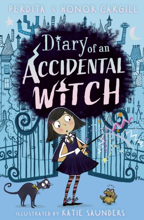 Diary of an Accidental Witch_Cover1