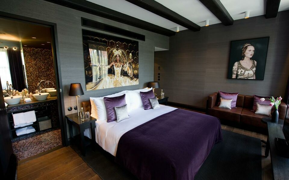 Canal House A Design Boutique Hotel Amsterdam Netherlands