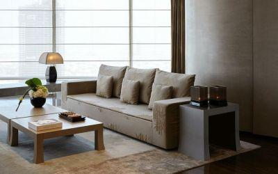 Armani Hotel Dubai, a Design Boutique Hotel Dubai, United ...