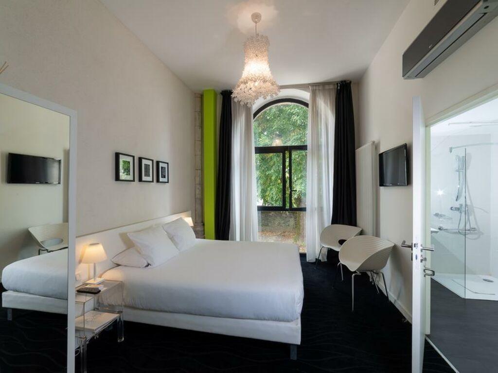 sozo hotel nantes frankreich