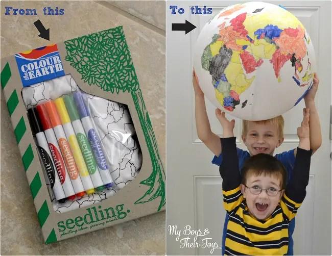 Kids activity kits