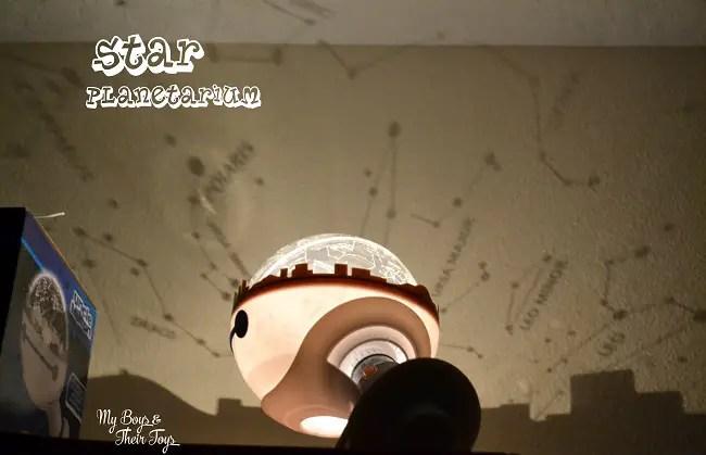 star planetarium