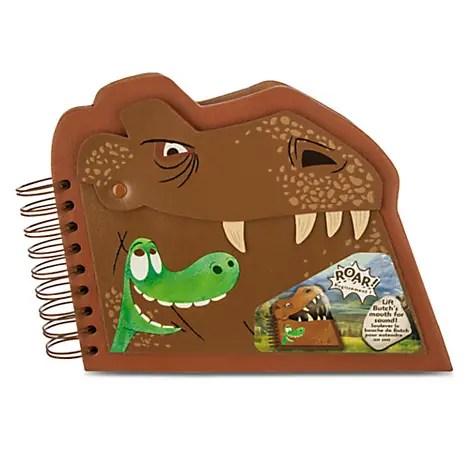 good dino butch journal