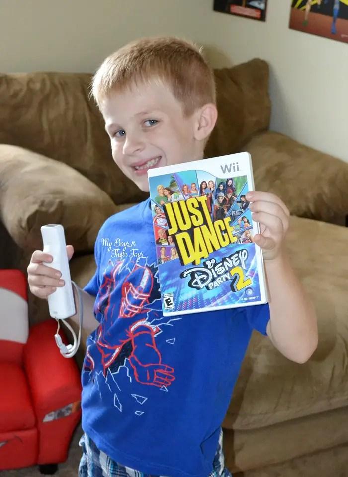 just dance disney part 2