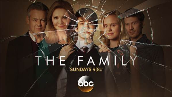 ABC The Family