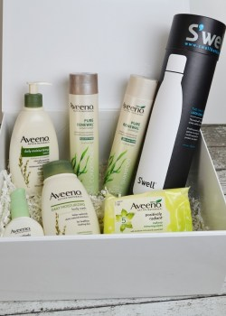 favorite aveeno products