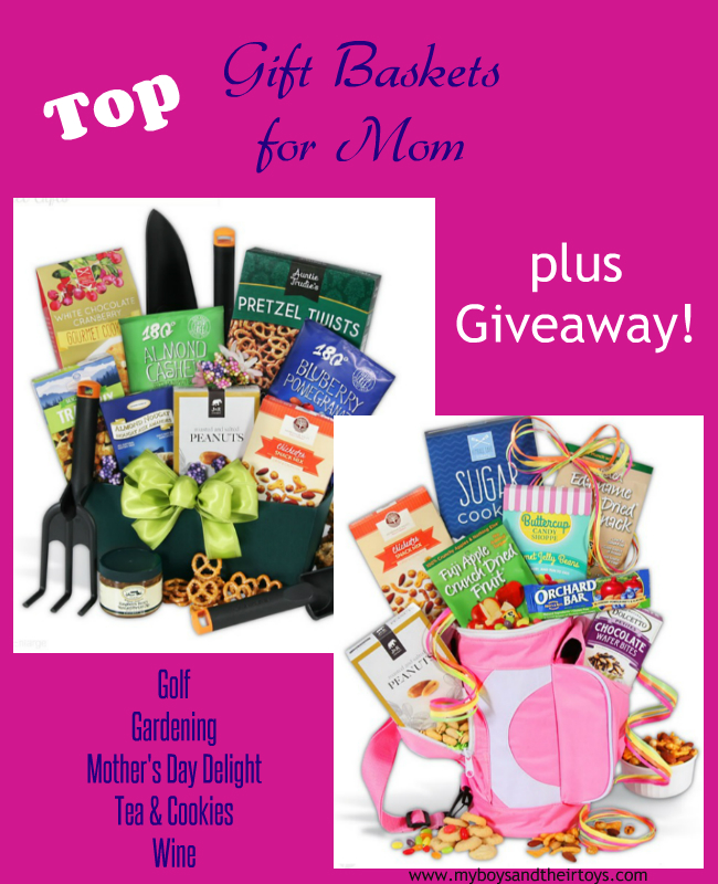 top gifts for mom