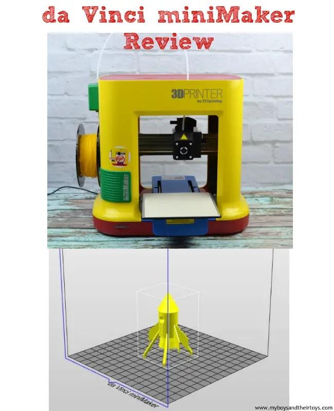 stem 3d printer