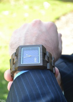 JORD Wood Watch – A Favorite Accessory