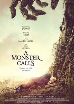 A Monster Calls – Moms Night Out Movie Screening