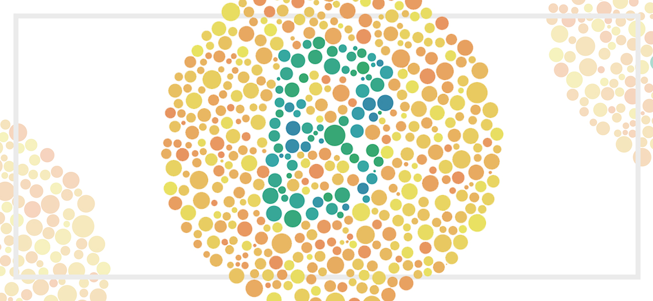 Can You Imagine Being Colorblind?