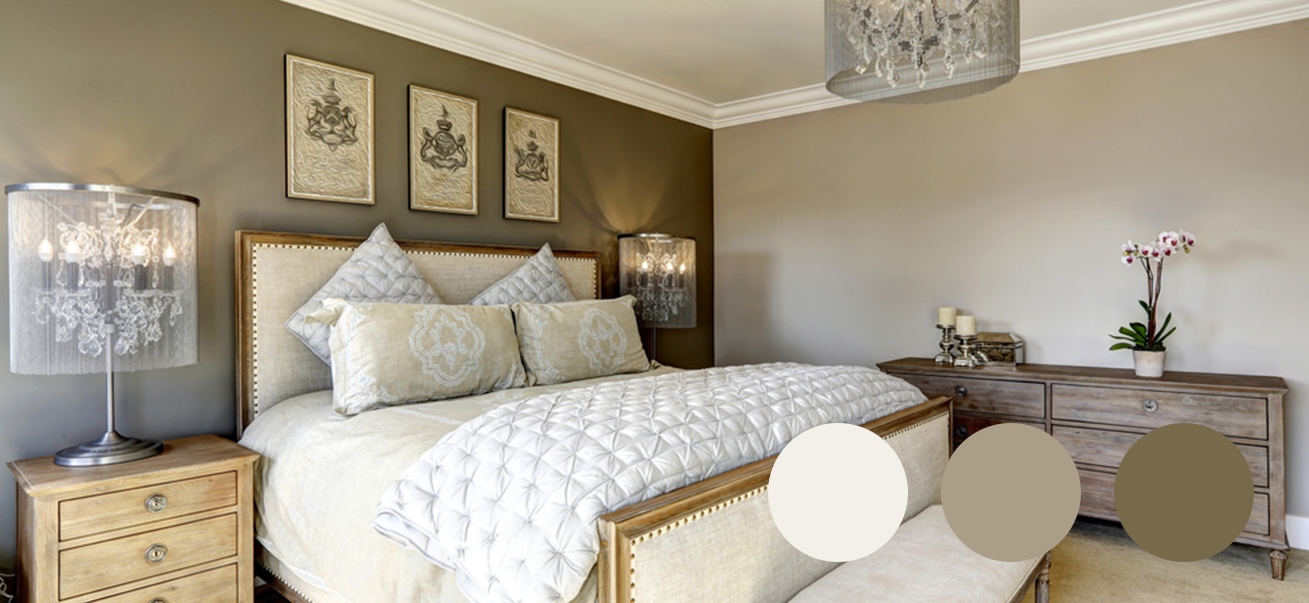 Going Neutral in Your Bedroom for a Stylish and Sophisticated Look
