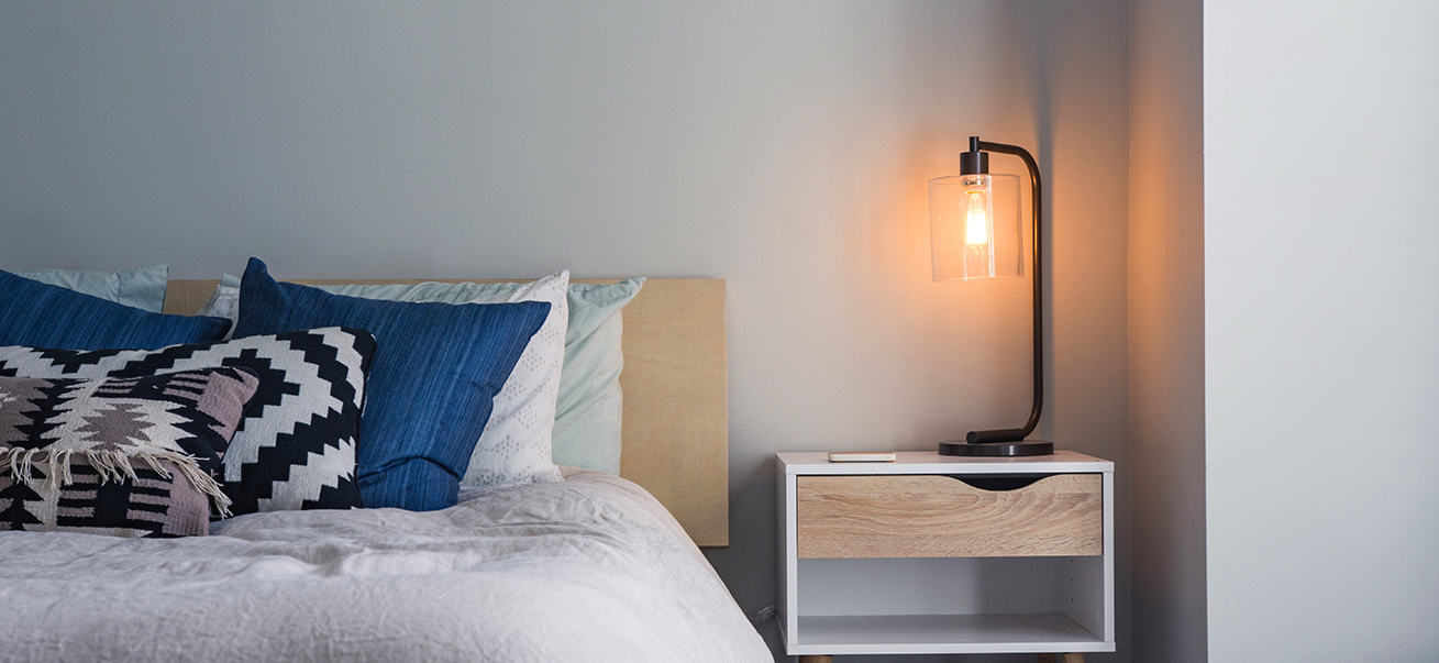 This Quiz Will Help You Know Which Color You Should Paint Your Bedroom