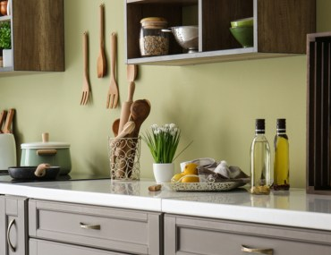 2019 Real Kitchen Design Trends
