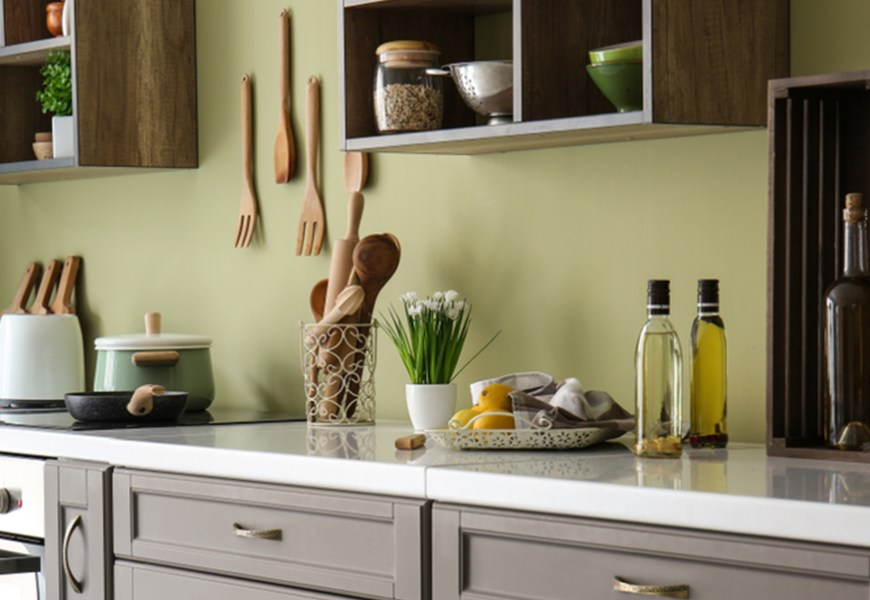 The Real Kitchen Design Trends In 2019