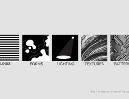 7 Elements of Interior Design