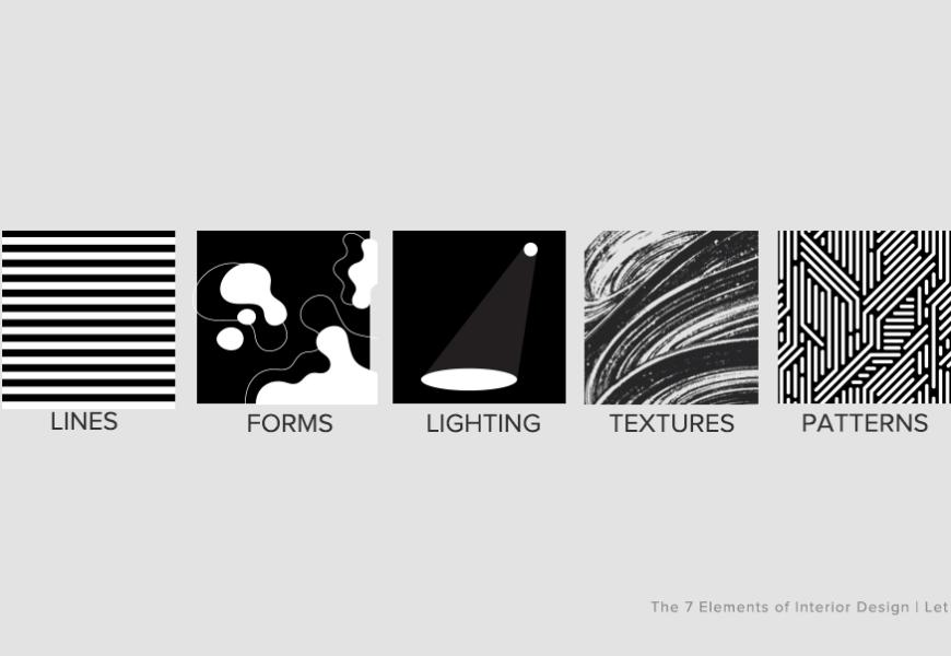 The 7 Elements of Interior Design
