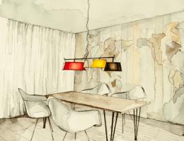 The 80-20 Rule in Interior Design