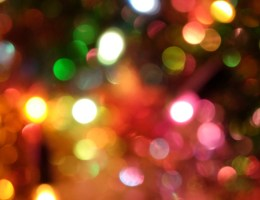Christmas Won't be the Same without Hue - Feature