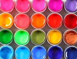 Fun Wall Paint Colors To Lift Your Spirits Up