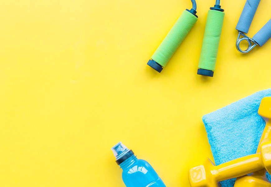 Life-giving Painting Ideas for Your Home Gym