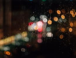 Bedroom Color Ideas to Get You Through the Rain | MyBoysen