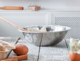Kitchen Painting Ideas to Inspire You to Start Your Own Online Bake Shop