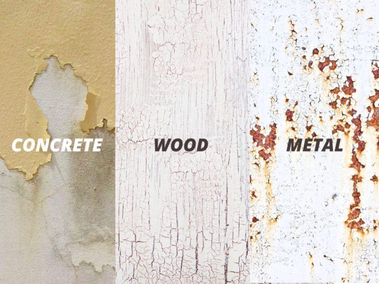 Boysen Tutorials: How Do I Prepare Previously Painted Surfaces? | MyBoysen