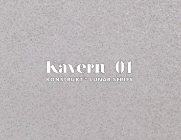 Konstrukt Lunar Series: A Guide to the Kavern Finish | MyBoysen