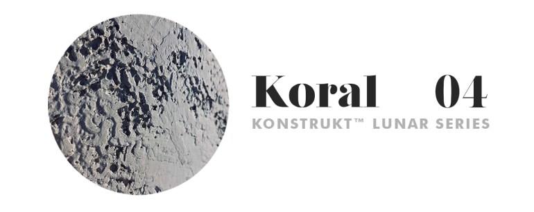 Konstrukt Lunar Series: A Guide to the Koral Finish | MyBoysen