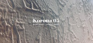 Konstrukt Lunar Series: A Guide to the Korona Finish