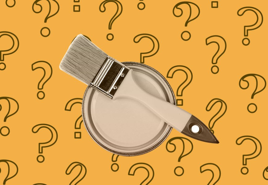 Quiz: How Good is Your Paint Finish Knowledge?