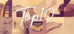 MyBoysen's Top 10 Painting Tips in 2020