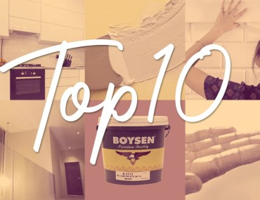 Boysen's Top 10 Painting Tips in 2020 | MyBoysen