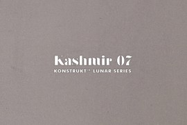 Konstrukt Lunar Series: A Guide to the Kashmir Finish | MyBoysen