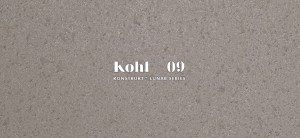 Konstrukt Lunar Series: A Guide to the Kohl Finish